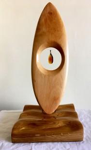 Sculpture: Surf, Sand, Spirit